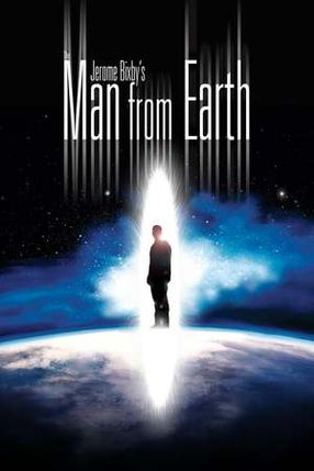 Poster: The Man from Earth