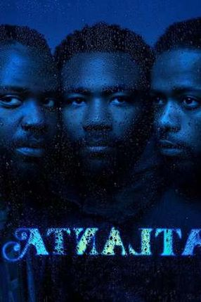 Poster: Atlanta