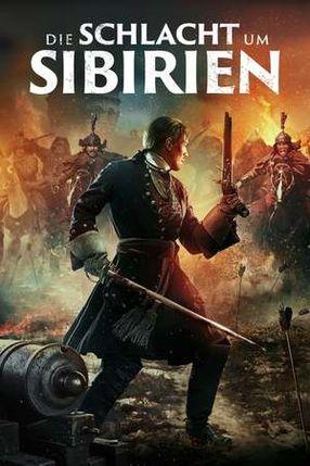 Poster: Die Schlacht um Sibirien