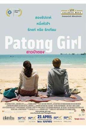 Poster: Patong Girl