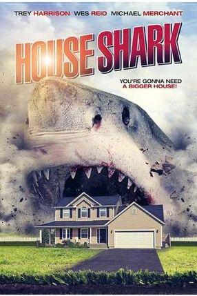 Poster: House Shark