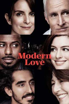 Poster: Modern Love