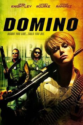 Poster: Domino