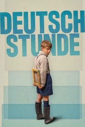 Poster: Deutschstunde