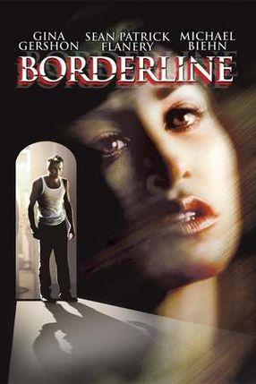 Poster: Borderline - Unter Mordverdacht