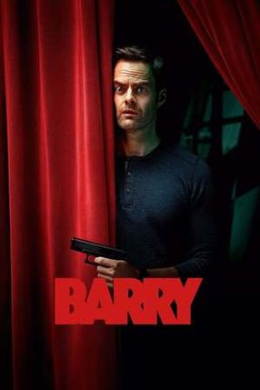 Poster: Barry