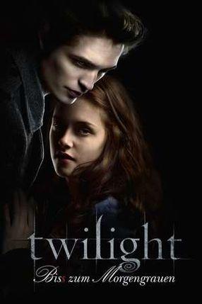 Poster: Twilight - Biss zum Morgengrauen