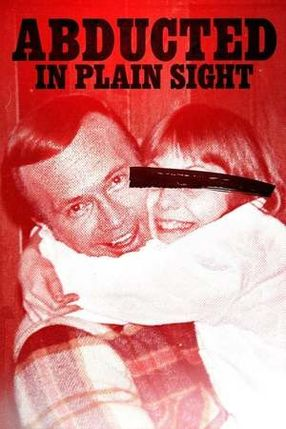 Poster: Abducted in Plain Sight