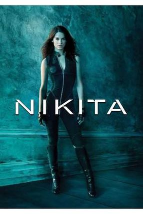 Poster: Nikita