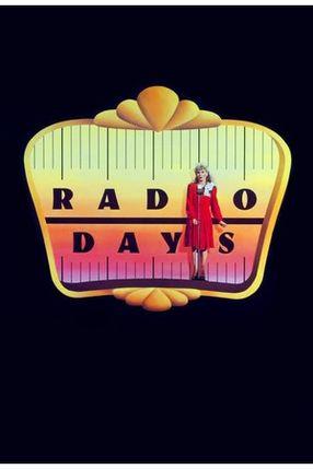 Poster: Radio Days
