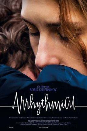 Poster: Arrhythmia