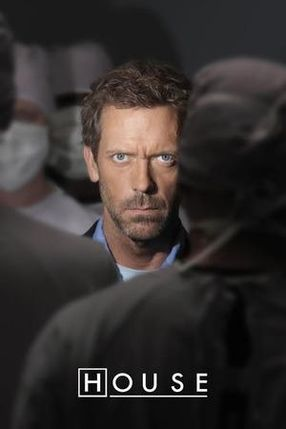 Poster: Dr. House