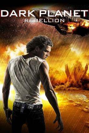 Poster: Dark Planet: Rebellion