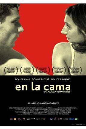 Poster: Im Bett - En la Cama