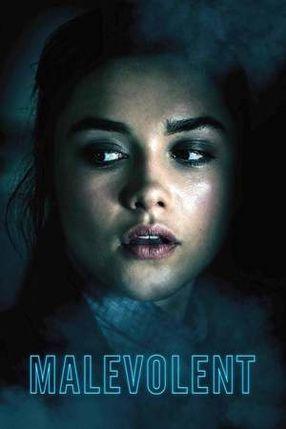 Poster: Malevolent