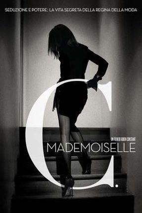 Poster: Mademoiselle C