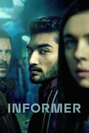 Poster: Informer