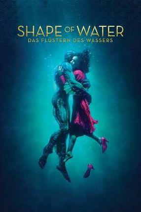 Poster: Shape of Water - Das Flüstern des Wassers