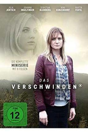 Poster: Das Verschwinden