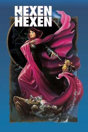 Poster: Hexen hexen