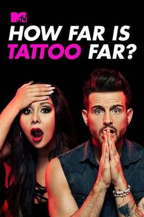 Poster: Just Tattoo Of Us USA