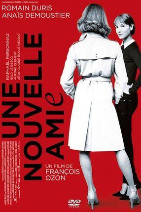Poster: Eine neue Freundin