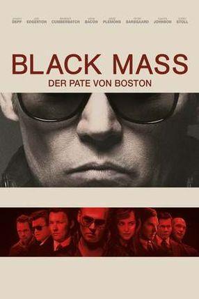 Poster: Black Mass