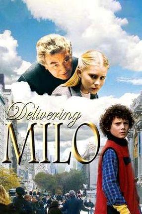 Poster: Milo – Die Erde muss warten