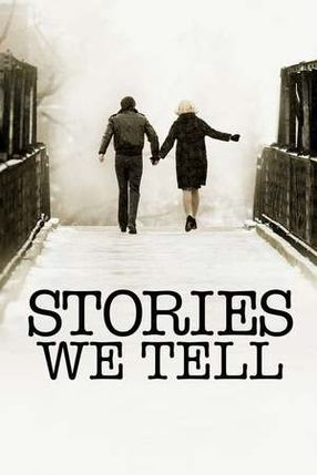 Poster: Stories We Tell