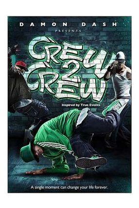 Poster: Dance Crew