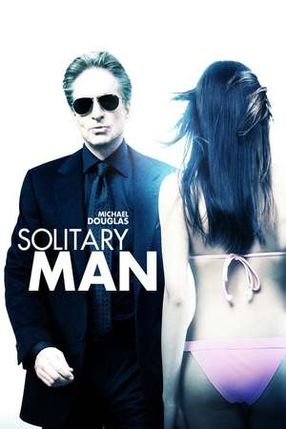 Poster: Solitary Man