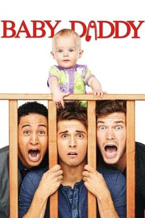 Poster: Baby Daddy