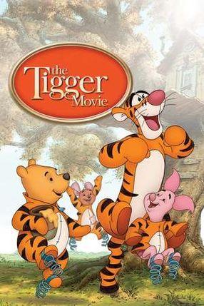 Poster: Tiggers großes Abenteuer