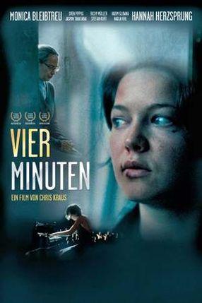 Poster: Vier Minuten