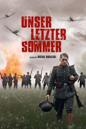 Poster: Unser letzter Sommer