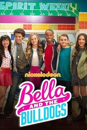 Poster: Bella and the Bulldogs