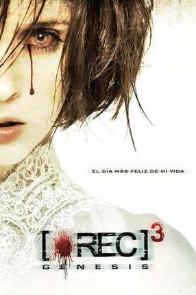 Poster: [REC]³ Génesis