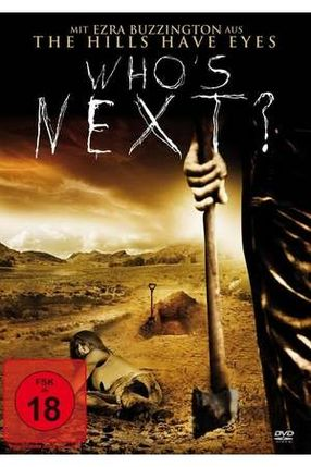 Poster: Who's Next?