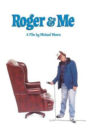 Poster: Roger & Me