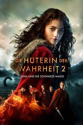Poster: Die Hüterin der Wahrheit 2: Dina und die schwarze Magie