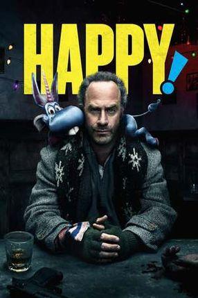 Poster: HAPPY!