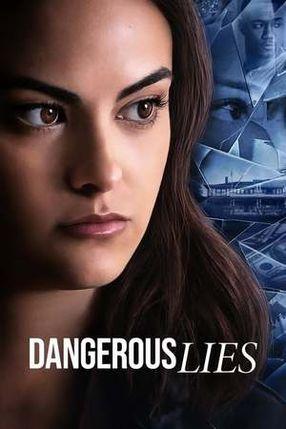 Poster: Dangerous Lies