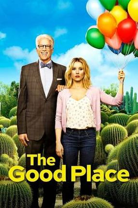 Poster: The Good Place