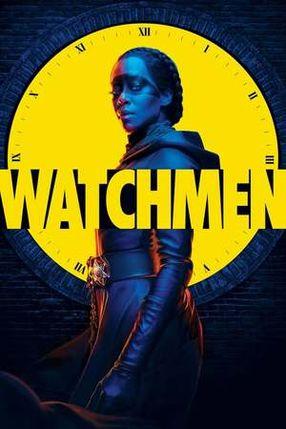 Poster: Watchmen