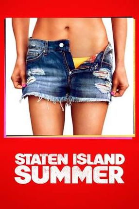 Poster: Staten Island Summer