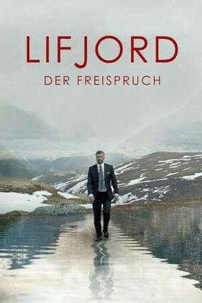 Poster: Lifjord - Der Freispruch