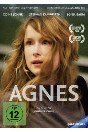 Poster: Agnes