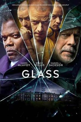 Poster: Glass