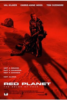 Poster: Red Planet