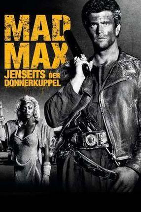 Poster: Mad Max - Jenseits der Donnerkuppel